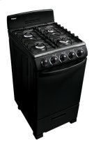 """Danby 20"""" Free Standing Gas Range Product Image"""