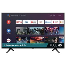 """40"""" Class - H55 Series - Full HD Android Smart TV (39.5"""" diag)"""