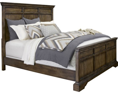 Pike Place Panel Bed