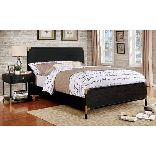 Twin-Size Carmela Bed