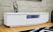 TV Stand With LED Light Product Image