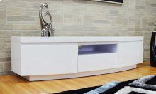 TV Stand With LED Light