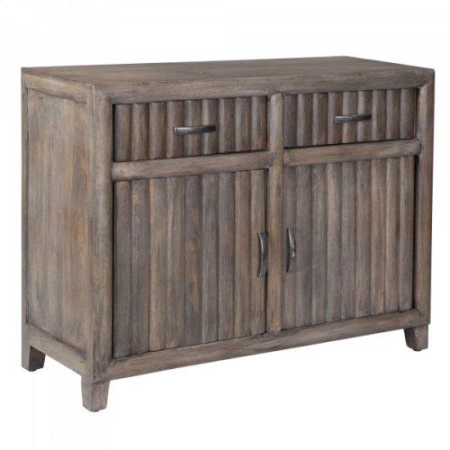 Solid Mango Cabinet