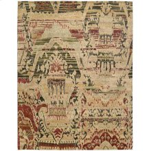 Dune Dun01 Earth Rectangle Rug 7'9'' X 9'9''