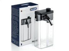 Milk Container for Espresso Machine - DLSC005  DeLonghi US