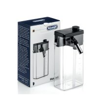 Milk Container for Espresso Machine - DLSC005  DeLonghi US