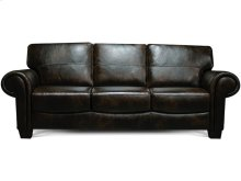 New Products Luca Leather Sofa 6Y05AL