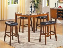 Regent Counter Height Table & Chairs