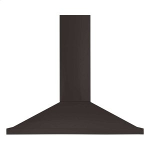 Gloss Black AGA Rangehood 36