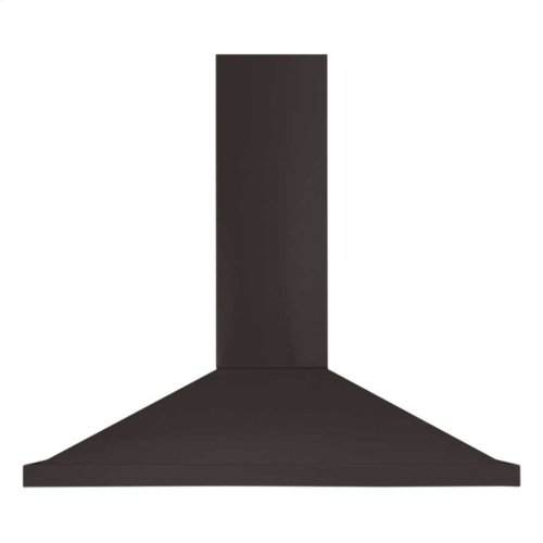 Gloss Black AGA Rangehood 36""