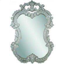 Venetian II Wall Mirror