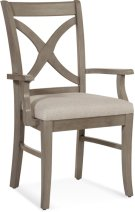 Hues Dining Arm Chair Product Image