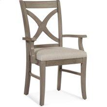 Hues Dining Arm Chair