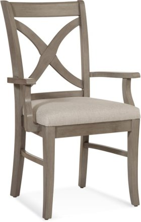 Hues Dining Arm Chair