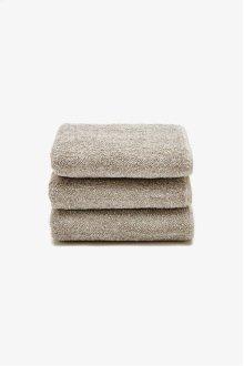 Tasha Hand Towel Natural STYLE: THHT04