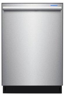 Crosley Professional Dishwasher : Crosley Professional Dishwasher - Stainless Steel
