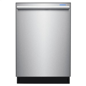 CrosleyCrosley Professional Dishwasher : Crosley Professional Dishwasher - Stainless Steel