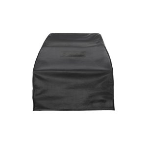 LynxNapoli Outdoor Oven carbon fiber vinyl cover (countertop)