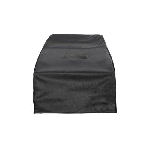 Napoli Outdoor Oven carbon fiber vinyl cover (countertop)