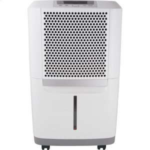 Frigidaire Ac Medium Room 50 Pint Capacity Dehumidifier
