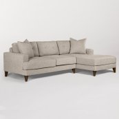 Sidney Sectional - Left Arm Facing