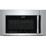 Professional 1.8 Cu. Ft. 2-In-1 Over-The-Range Convection Microwave