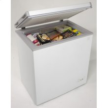 Model CF1516 - 5.3 Cu. Ft. Chest Freezer - White