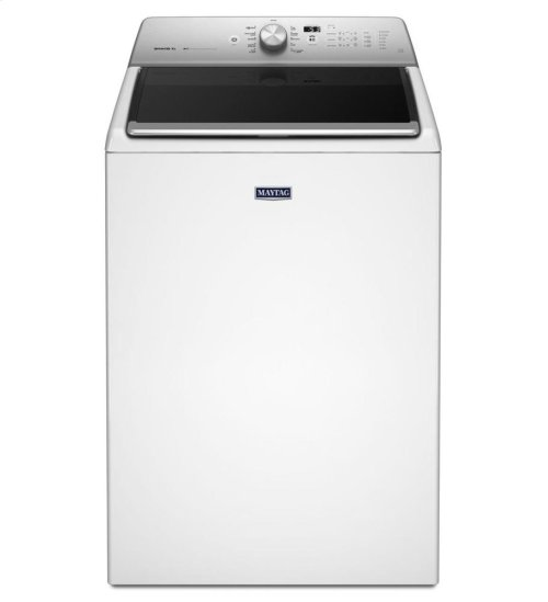 Top Load Washer with Sanitize Cycle - 5.3 cu. ft.