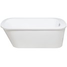 Tub Only/Soaker 2 Piece Freestanding without Airbath Product Image