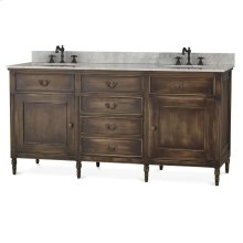 St.James Vanity Large