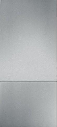 """36"""" Panel 2 Door Fridge Freezer"""