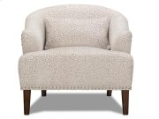 Accent Chair - (Leo Fog) Product Image