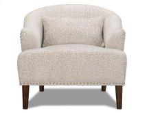 Accent Chair - (Leo Fog)