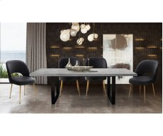 Urban Light Concrete Table Product Image