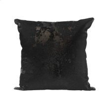 Friesan Cushion Black