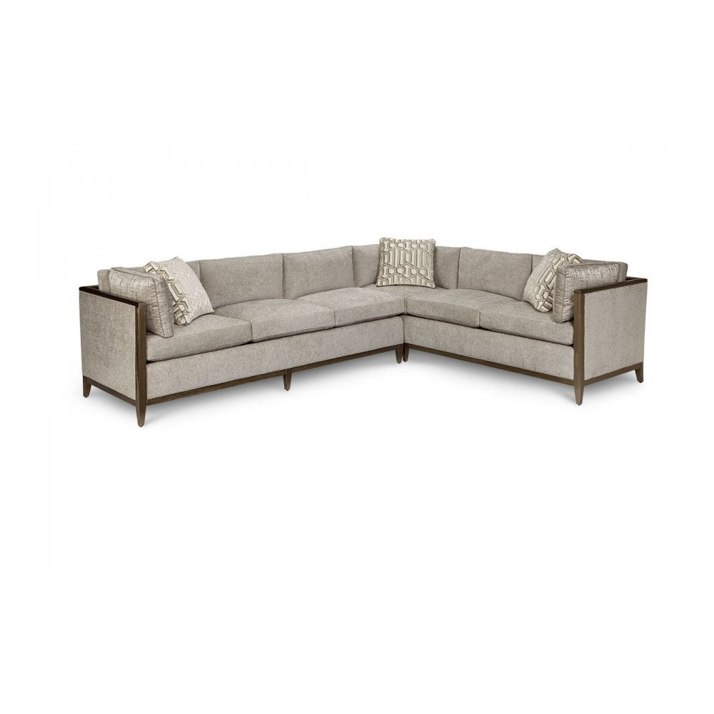 Cityscapes Astor Crystal Sectional