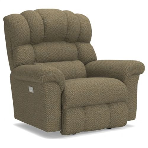 Crandell PowerReclineXRw Reclina-Way® Recliner