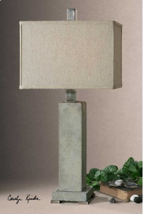 Risto Table Lamp