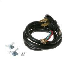 Range Cord 5' 50 Amp 4 Wire