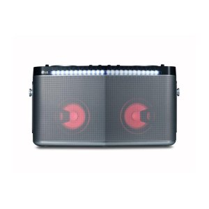 LG ElectronicsLG XBOOM Portable Entertainment System with Bluetooth® Connectivity