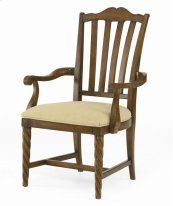 Alexander's Arm Chair
