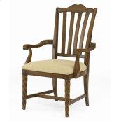Alexander's Arm Chair