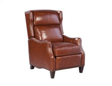 Brent Recliner - Brooklyn Saddle Sale!