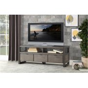 """58"""" TV Stand with 3 Drawers Product Image"""