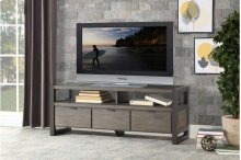 """58"""" TV Stand with 3 Drawers"""