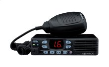 VHF/UHF DMR Mobile Radio