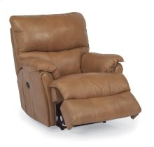 Stockton Leather Power Recliner