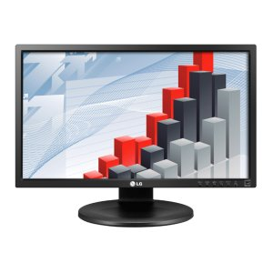 "LG Electronics24"" class (23.8"" diagonal) IPS Monitor"