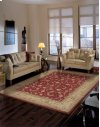 HERITAGE HALL HE04 LAC RECTANGLE RUG 7'9'' x 9'9''