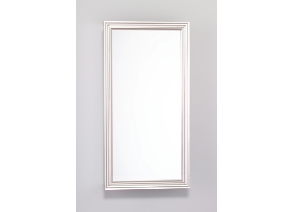 Classic Framed Cabinet